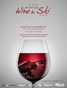 Winter Wine Poster_2013