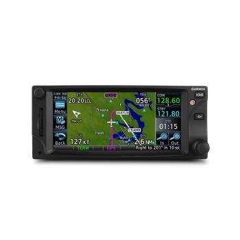 Garmin GTN 650 GPS/NAV/COMM/MFD