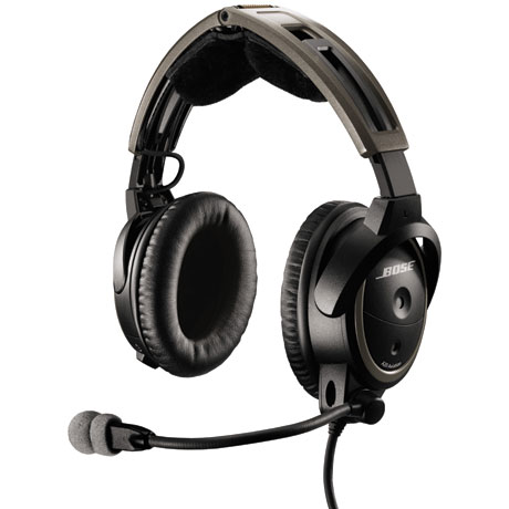 BOSE A20 Aviation Headset | A20 Headset w/Bluetooth
