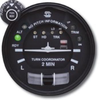 S-TEC System 20   System 20   Pacific Coast Avionics