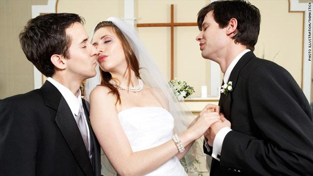 serial monogamy dating