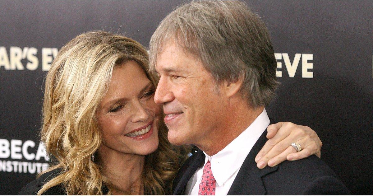 michelle pfeiffers husband wiki facts about david e kelley