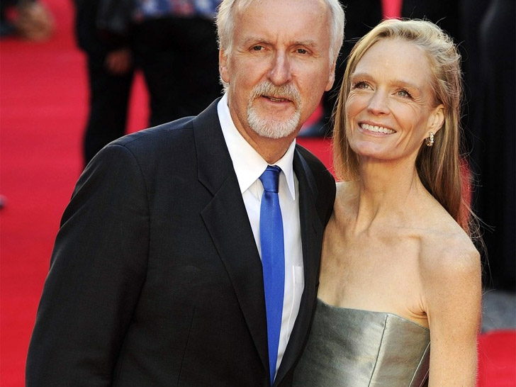 Suzy Amis Cameron: 5 Facts To Know About James Cameron's Wife
