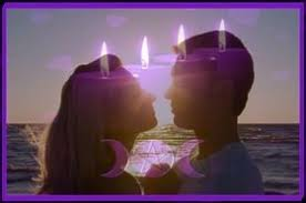 Simple And Effective Love Spells To Get Your Ex Boyfriend Back