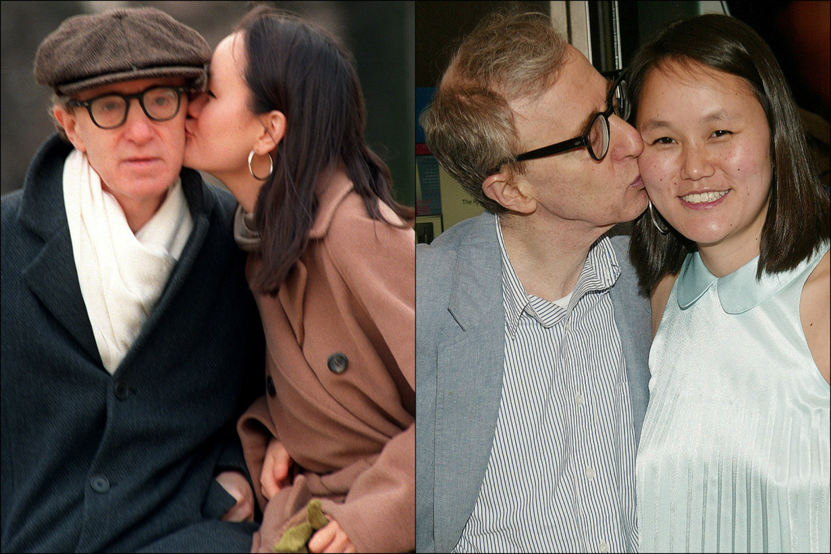 Soon-Yi Previn Wiki: Everything To Know About Woody Allen ...