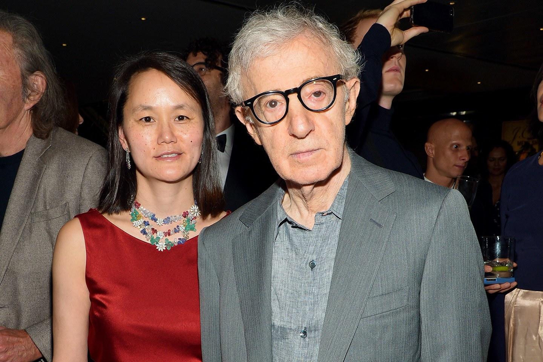 Woody Allen & Soon-Yi Previn Call HBO Docuseries a Shoddy Hit Piece - E! Online