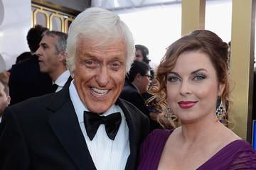 Image result for dick van dyke and his second wife