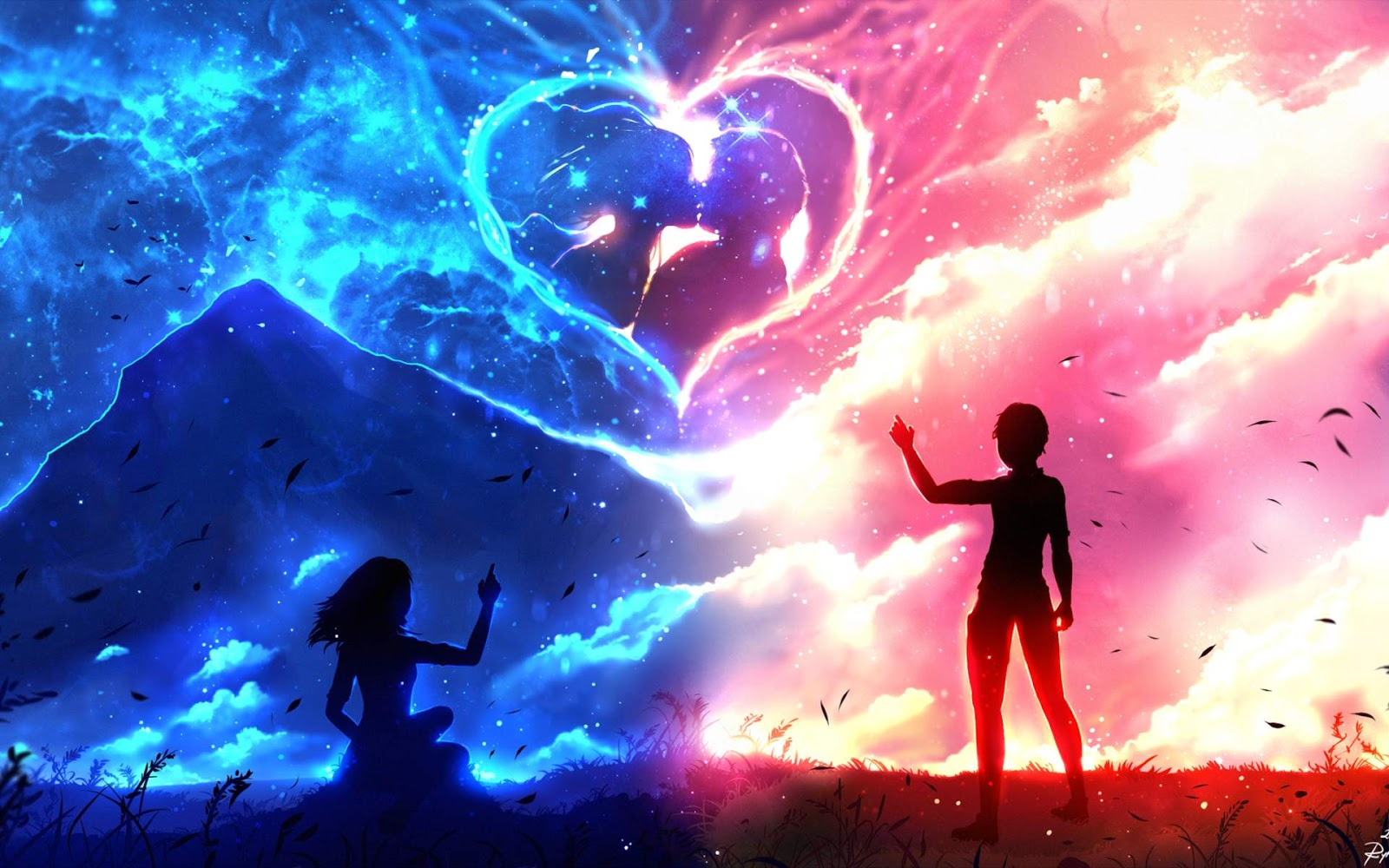 20 Signs That You Are In Connection With Twin Flame Love