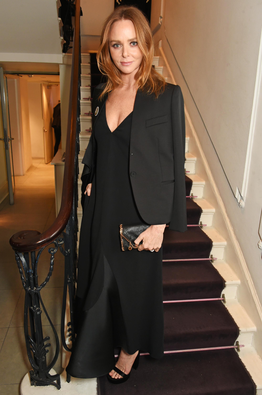 Miller And Sons >> Stella McCartney Wiki: Fashion Designer, Net Worth, Linda ...