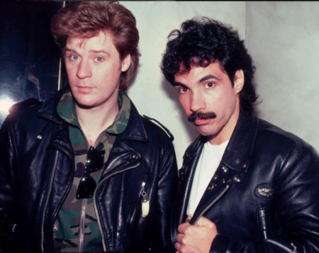 hall and oates music