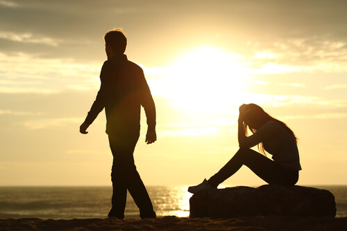 5 Facts To Know About Silent Treatment - Emotional Abuse In