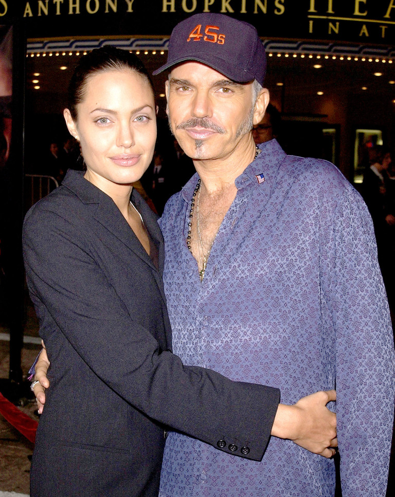 Billy Bob Thornton Wiki 5 Facts To Know About Angelina