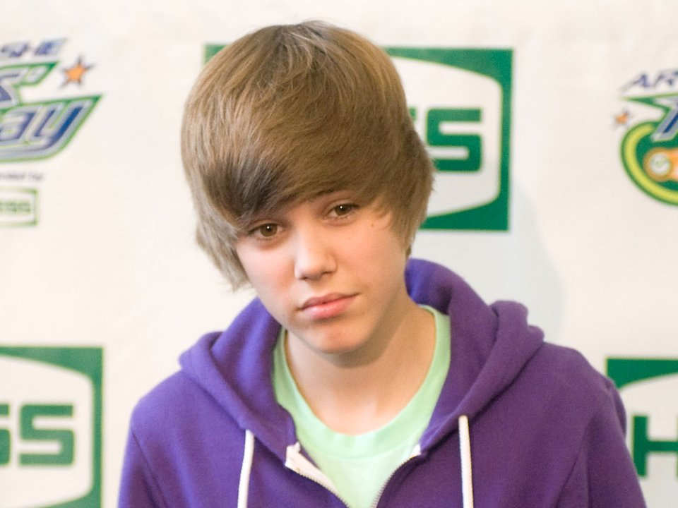 Justin Bieber Hairstyle Men\u0027s Haircuts Inspired By Bieber