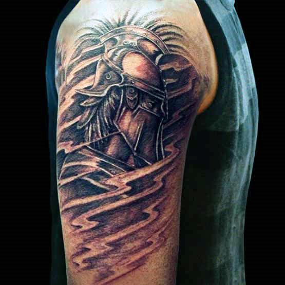33bed77e71214 100 Best Badass Half Sleeve Tattoos For Men