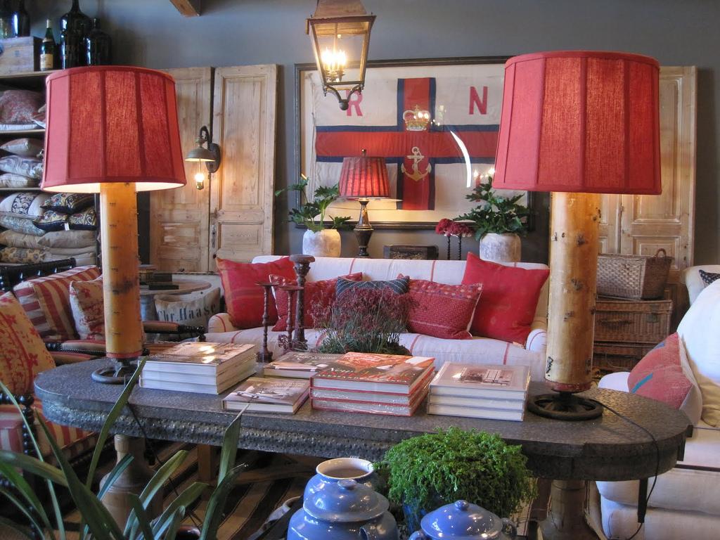 Lighting. The Lighting In The Living Room ...