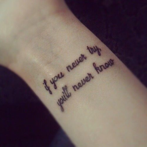 Top 100 cutest wrist tattoo designs you have to see source httpsipinimg gumiabroncs Image collections