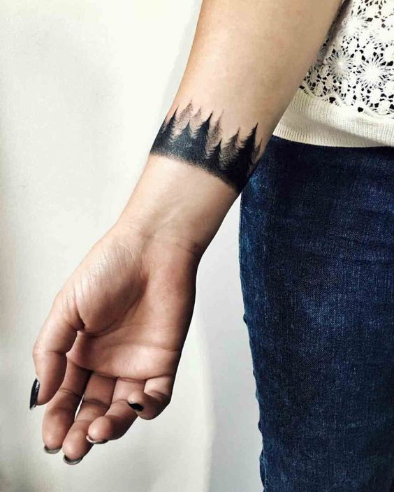 c8f57992e Top 100 Cutest Wrist Tattoo Designs You Have To See