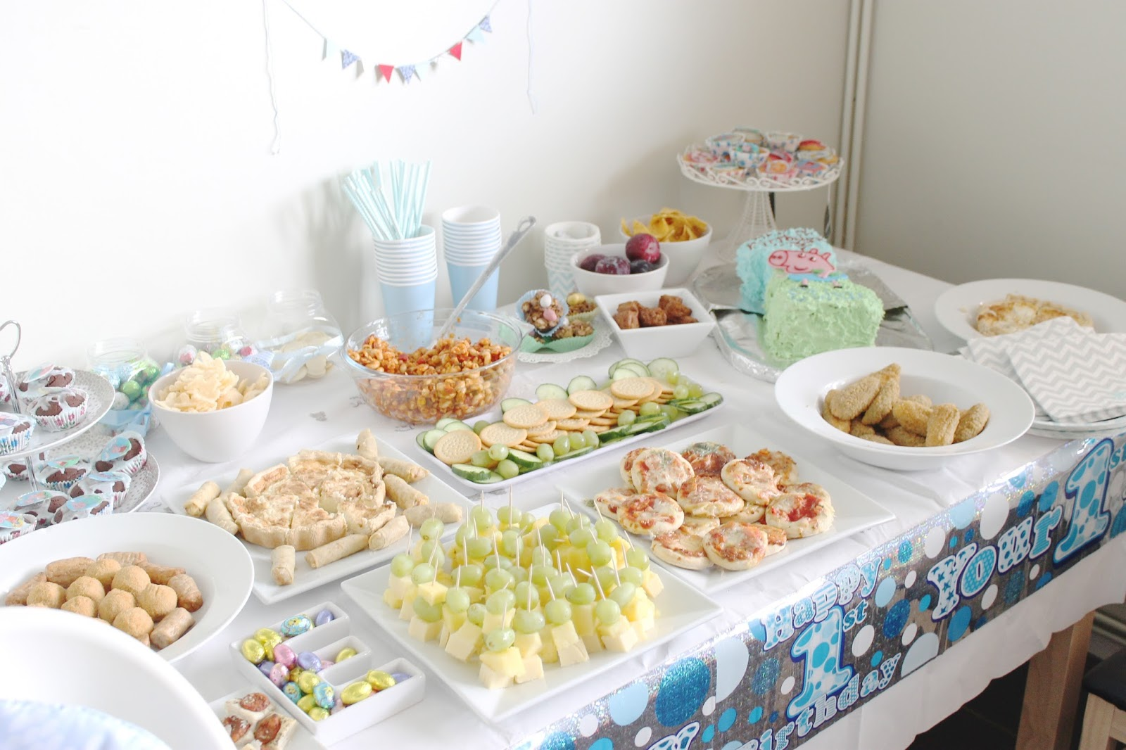10 Cutest Themes For Baby S 1st Birthday To Wow Your Guests
