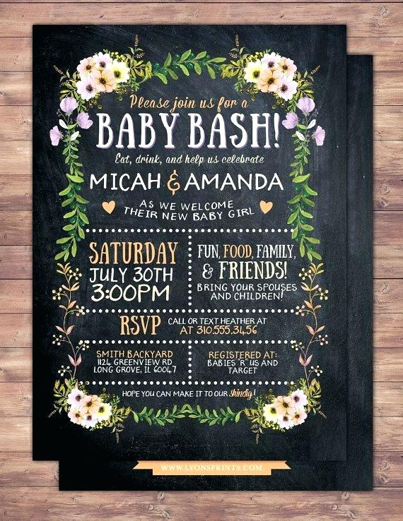 best of co ed baby shower invitation for 14 coed baby shower invitations online