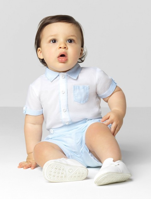 4cf1f7e3fa6a Baby Summer Clothes: How to dress your baby for the heat