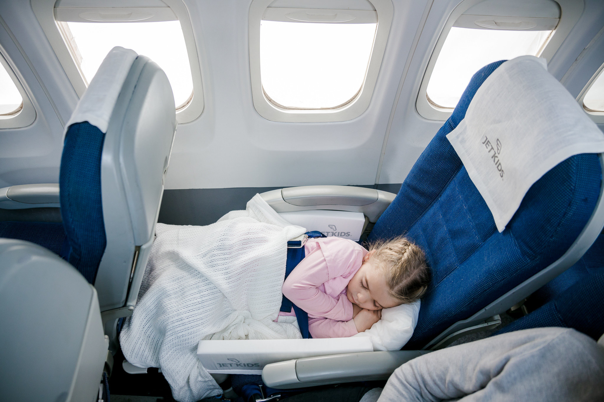 Infant Airplane Seat Air Travel with Baby Made Easy Flyebaby Airplane Baby Comfort System