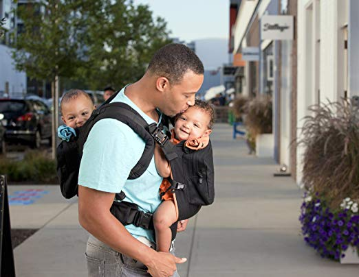 The Top Rated Baby Carrier For Twins That Momsoftwins Need