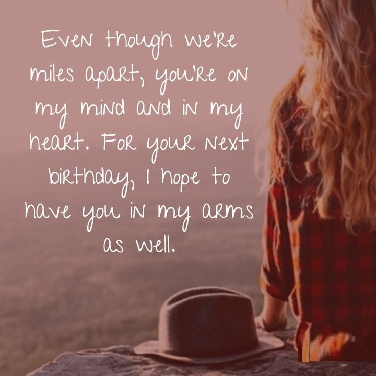 boyfriend birthday quotes to include in your card