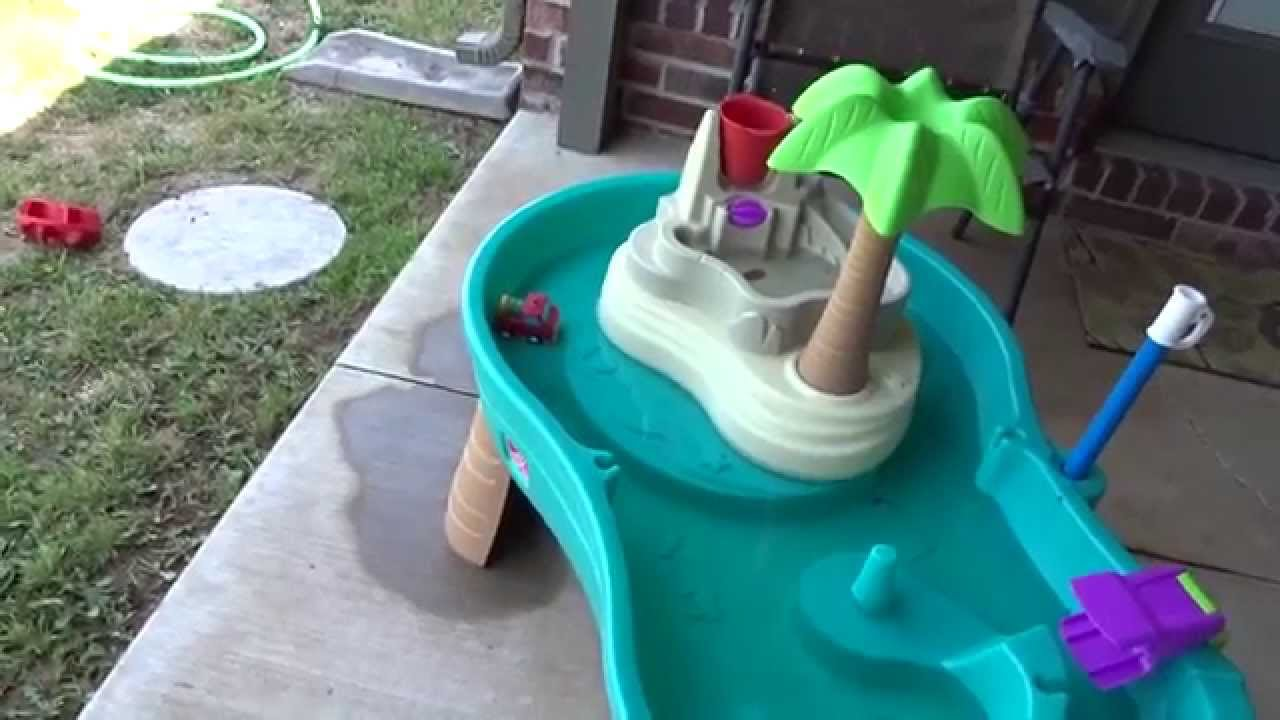 The Best 10 Toddler Water Table For Sensory Play