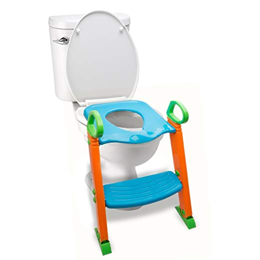 Fantastic Best Toddler Toilet Seat That Works For Parents And Child Creativecarmelina Interior Chair Design Creativecarmelinacom