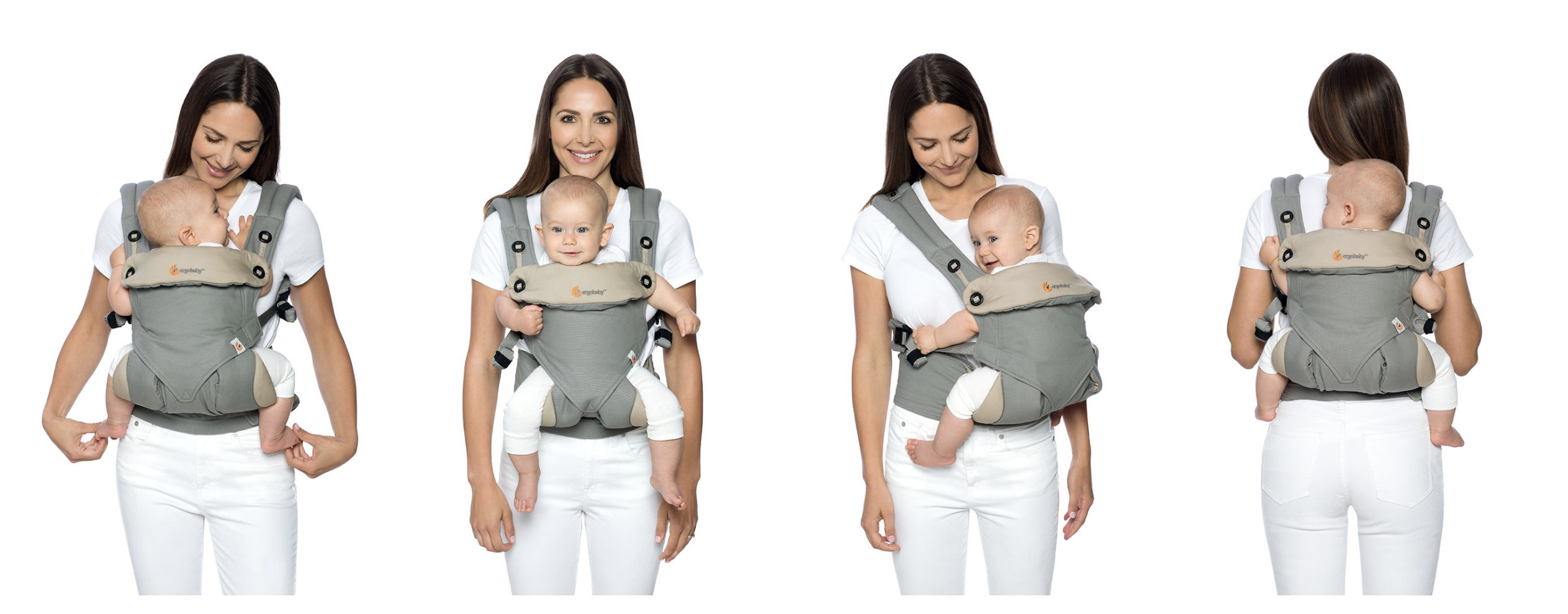 The Best Baby Back Carrier For The Hiking Parents