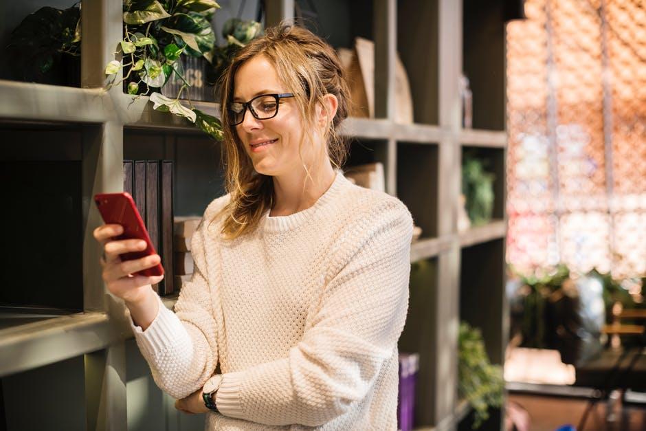 Online nerd dating Dating alleen zien elkaar een keer per week