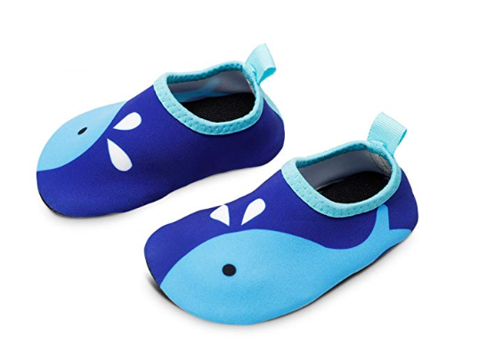 5c169a504b7a Keep kids dry during outdoor play with toddler water shoes
