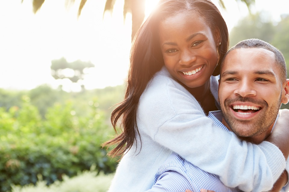 courting immediately after divorce case