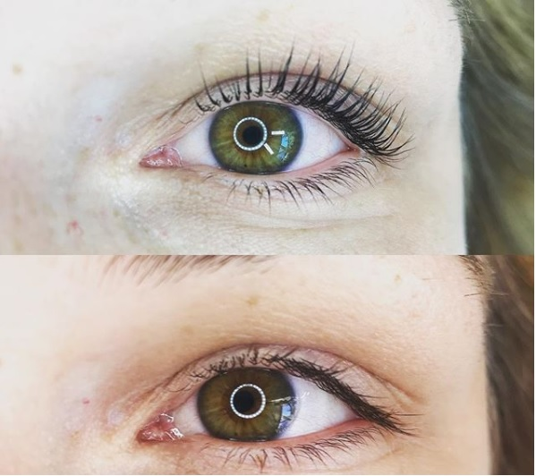 Lash Perm What Does It Do And How To Care For It