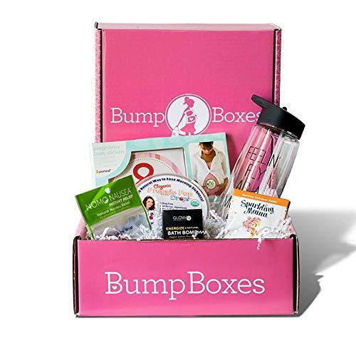Bump Boxes 1st Trimester Pregnancy Gift