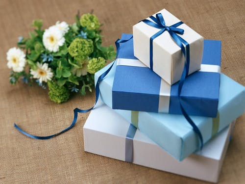 The Fun Of Having A Birthday Is Receiving Gifts From Loved Ones And Friends Perfect To Give Your Husband Will Symbolize Love