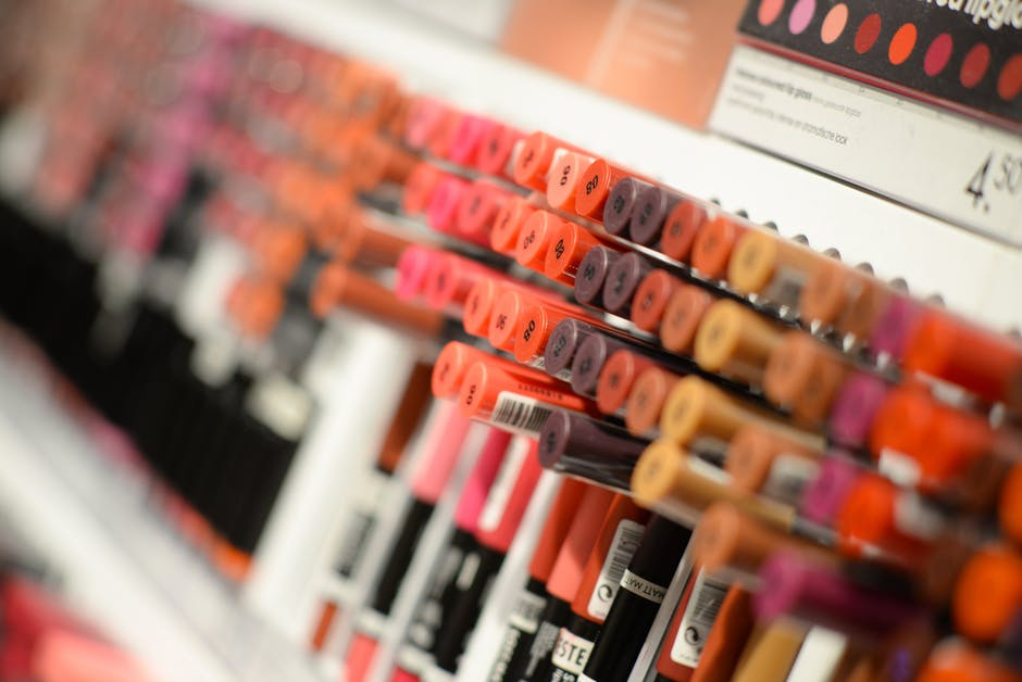 20 Global Cosmetic Brands All Women Should Know