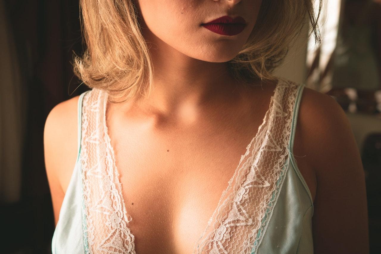 Women body in men love what 15 Things