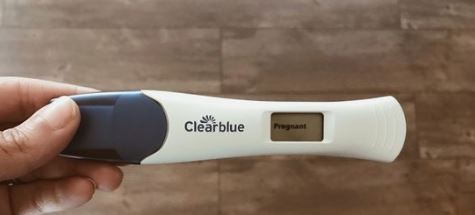 Positive To Negative Pregnancy Test What It Means