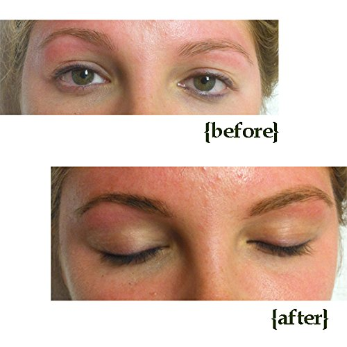 Henna Eyebrows Might Be Worth Looking Into As Long As