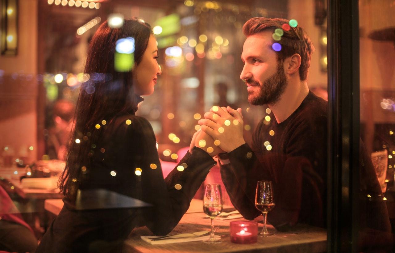 Dating en Mauritisk kille