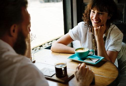 Flirt and chatting app