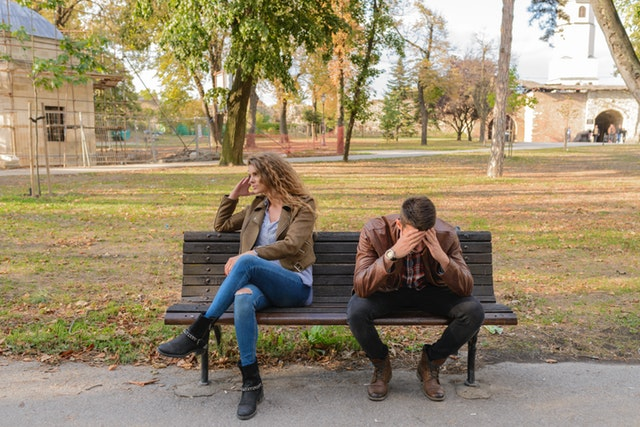 10 Powerful Break Up Spells To Break Up A Couple
