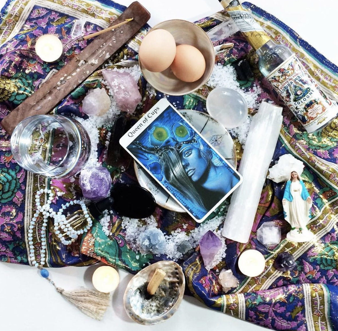 Spiritual Egg Cleansing: Meaning And Interpretation