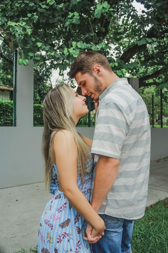 10 ways to know if your crush likes you back!