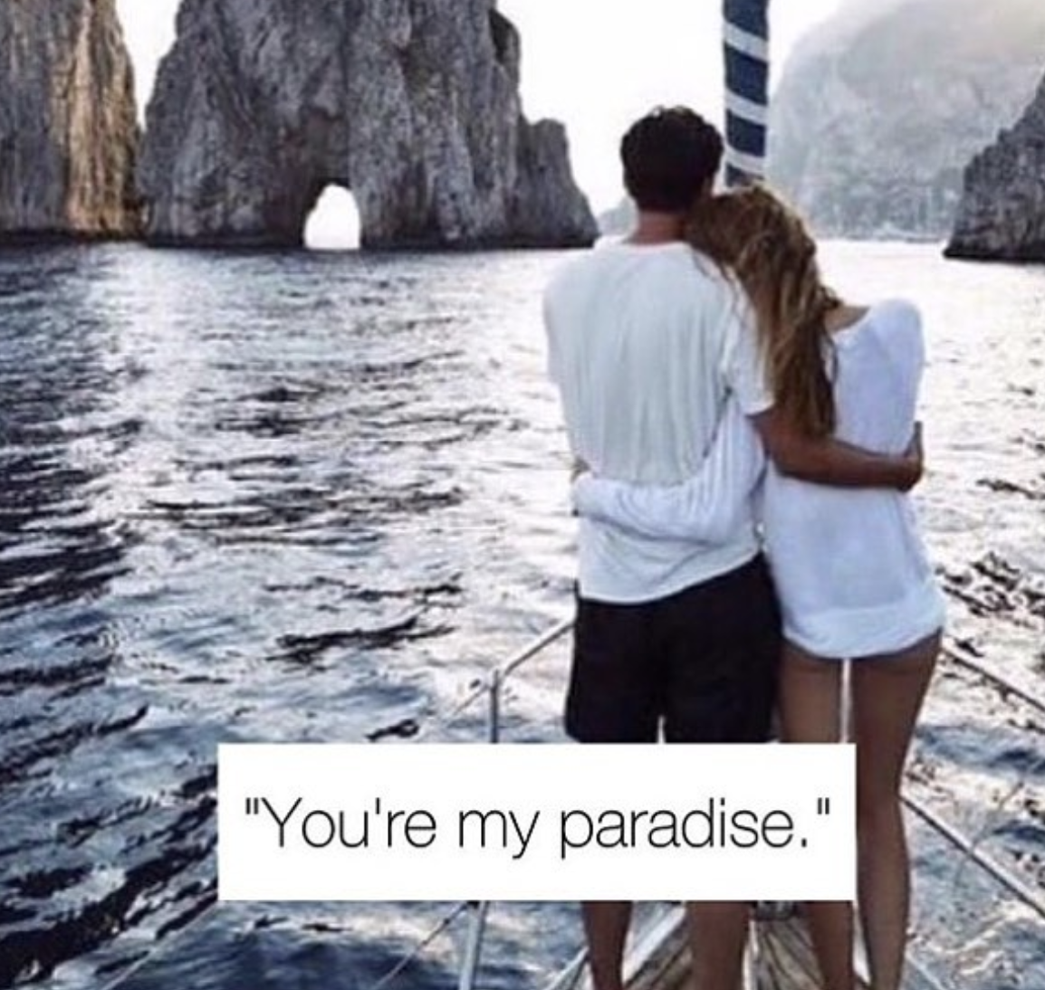 60 Cute Texts To Make Your Girlfriend Happy