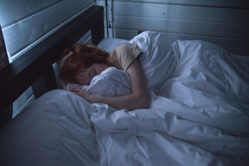 Why Am I Dreaming Of My Ex Boyfriend? What Does It Mean?