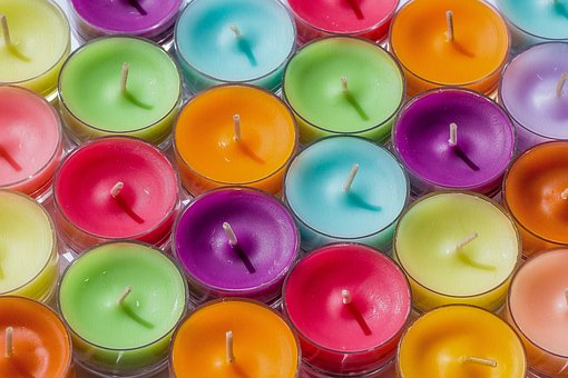 8 Unknown Benefits Of Using Spiritual Candles