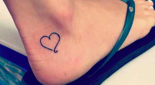 18 Tattoos To Get With Your BFF Who Happen To Be Your Cousin