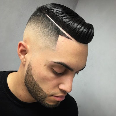 Sensational 10 Popular Gay Hairstyles As Coming Out Hairstyle Natural Hairstyles Runnerswayorg